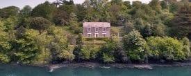 Penjerrick Cottage
